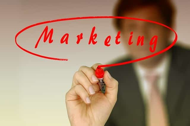 Marketing digital o marketing directo