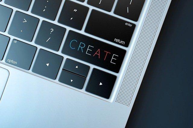 crear palabras clave