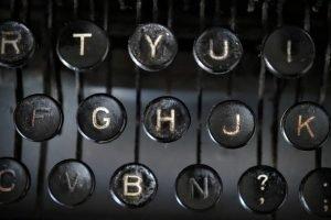 tipos de palabras clave