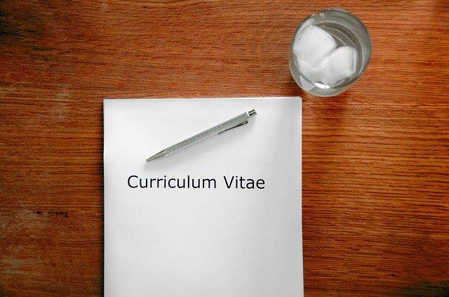 Verdades incómodas sobre el Curriculum vitae y carta de presentación