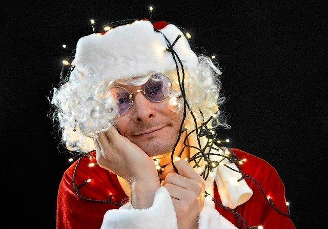 Mensajes de Feliz Navidad – Mensajes de Año Nuevo 2021