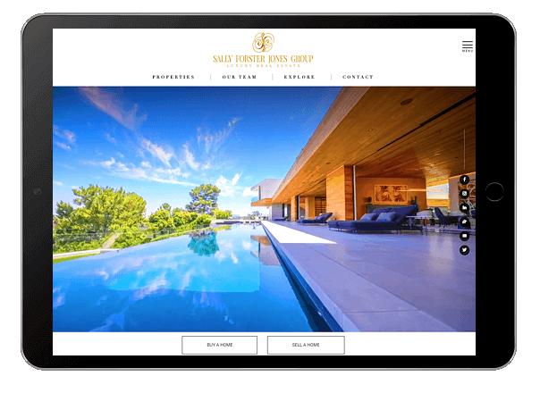 movil web inmobiliaria