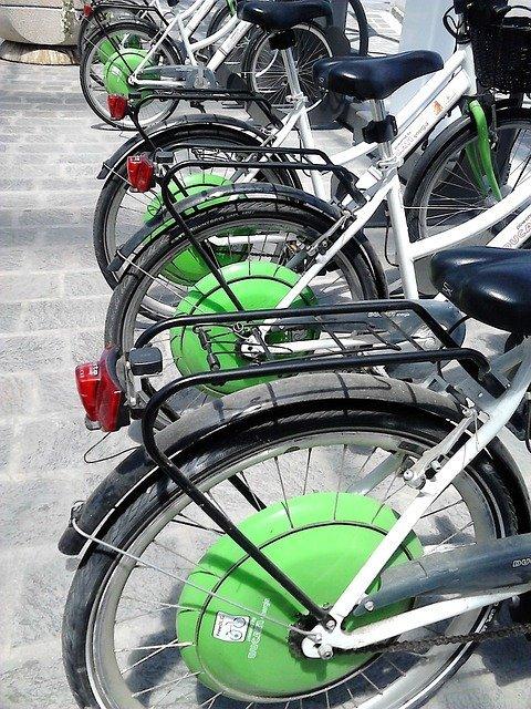 negocios bicicletas eléctricas 2020