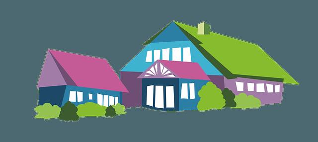 Cartera de viviendas - Cómo organizar mi inmobiliaria