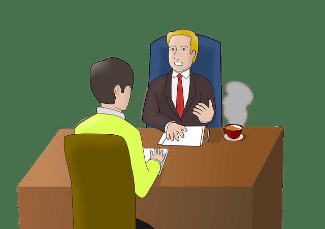 reunion con el propietario