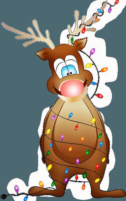 mensajes navidad graciosos