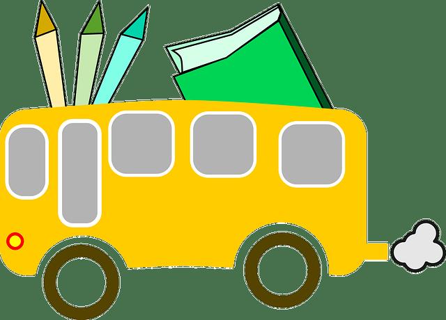 negocios transporte escolar 2020