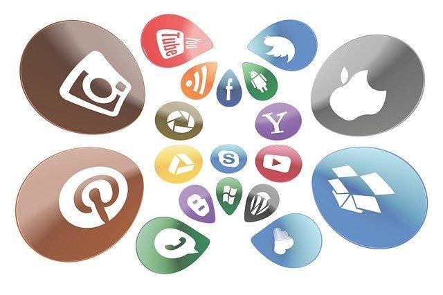 redes sociales inmobiliaria
