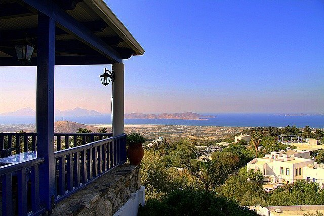 terrazas con vistas