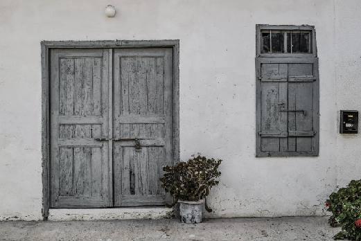 documentación para vender una casa