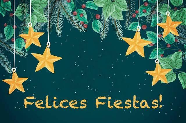 Felicitaciones navideñas 2021 – Frases navidad empresas