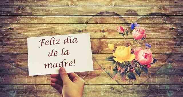 texto para el dia de la madre