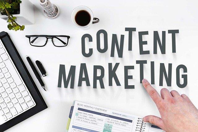 Ejemplos marketing de contenidos correcto para conseguir vender