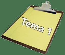 Apuntes oposiciones – Cuerpo general de Administrativo C1 1000 – Tema 1