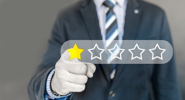 Responder las reseñas negativas de clientes en Google my Business