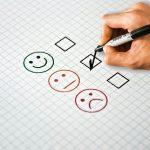 Ejemplo de reseñas de clientes - Cómo poner reseñas en Google