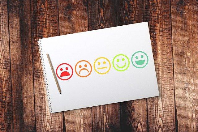 responder reseñas negativas