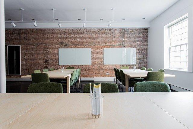 Claves para elegir un espacio coworking adecuado para tu actividad